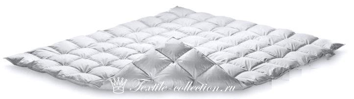 лучшие пуховые одеяла