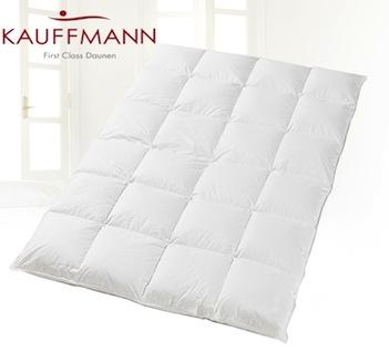 теплое пуховое одеяло Vario